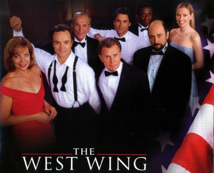 Watching The West Wing