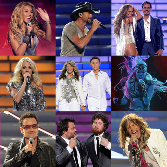 American Idol Rivals The Grammys For Music's Biggest Night