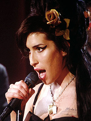 Amy Winehouse Needs To Get Her Act Together