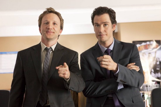 Franklin & Bash Reminds Me Why Summer TV Is Fun
