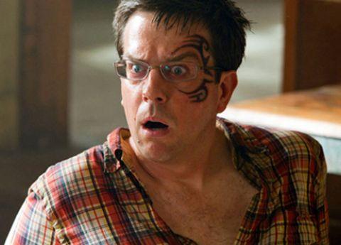 Movie Tattoos