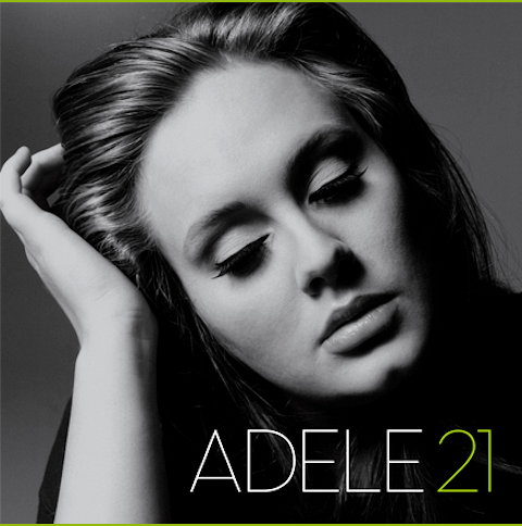 It's Adele's World – We Just Work Here
