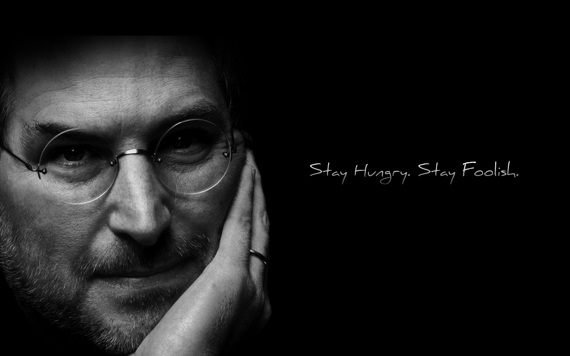 Steve Jobs Changed The World At Lightning Speed