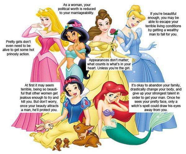 Fairy Tale Fad