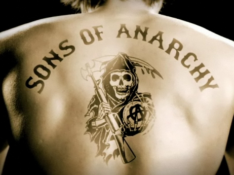 Sons Of Anarchy Is Getting Mean