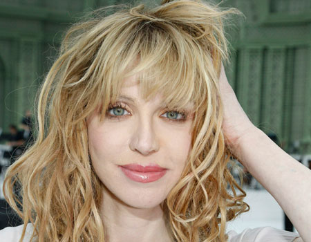 Chapter 437 Of The Courtney Love Saga