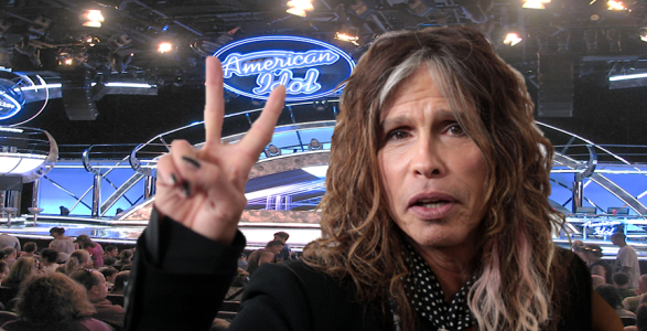 steven tyler leaving idol