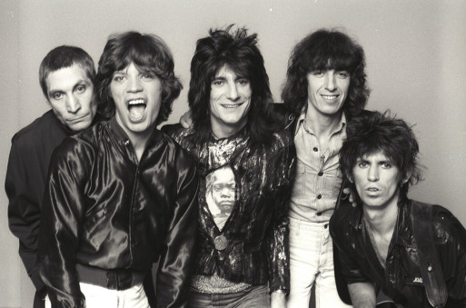 Happy 50th Anniversary To The Rolling Stones!