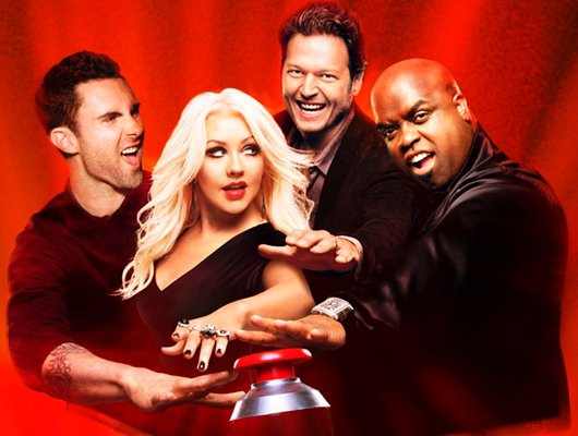 The Voice Is Back!