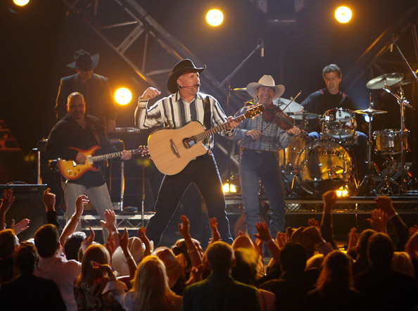 Country Music Is Having A Moment