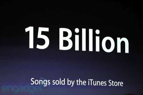 iTunes = Most Successful Record Store In The World