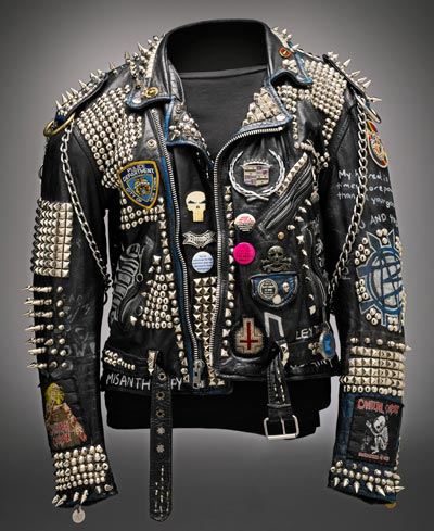 James Dean, Marlon Brando, Axl Rose, Elvis Presley, Sid Vicious, the Hells Angels. Just a few of the icons who made leather jackets synonymous with cool