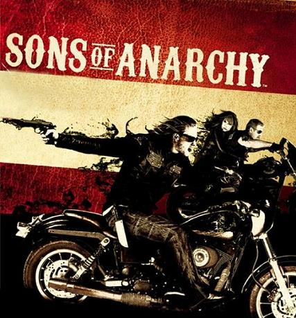 Sons Of Anarchy's Heart Of Darkness