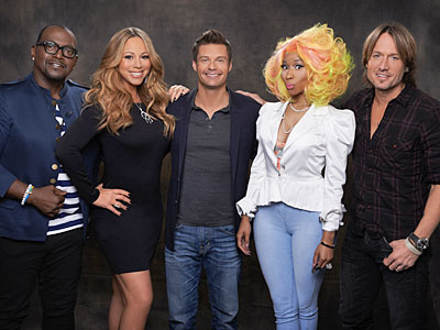 American Idol's New Season Starts Tonight – Who Cares?!