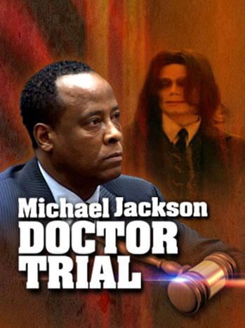 Michael Jackson vs. AEG Live