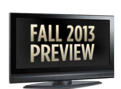 A New Season of Fall TV