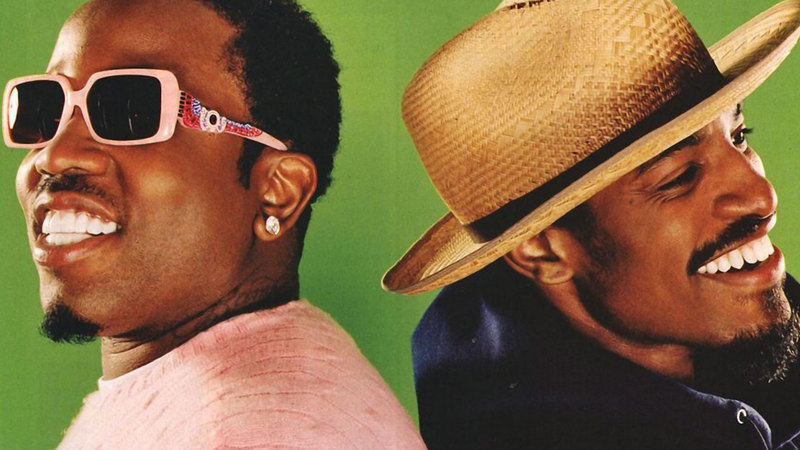 Outkast Reuniting = A Big Deal