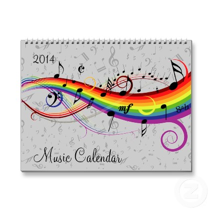 2013 Music Wrap Up – 2014 Music Preview