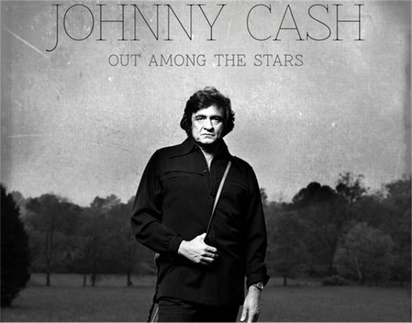 Holy Sh*t Johnny Cash Has A New Album!