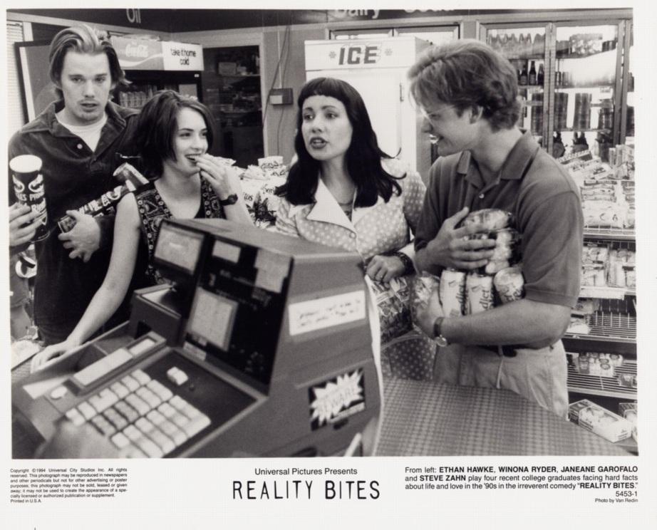 20th Anniversary of Reality Bites