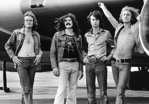 Led Zeppelin: Deluxe/Bonus/Remastered/Reissued