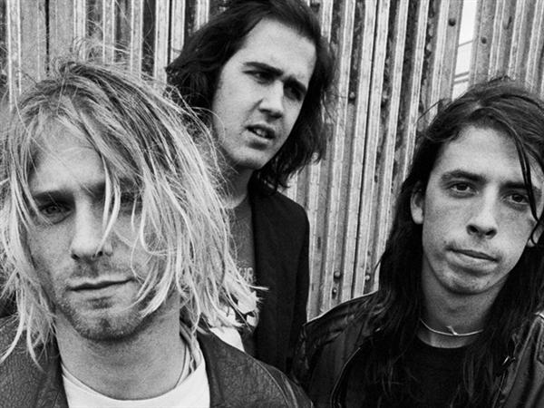 Kurt Cobain The Musical