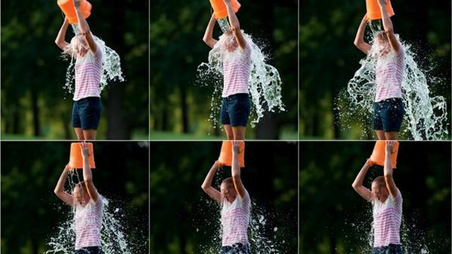 The Brilliance of the Ice Bucket Challenge