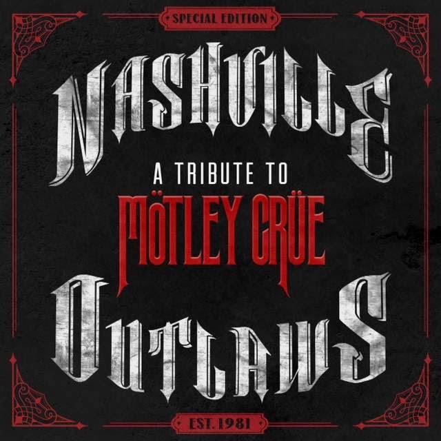 Motley Crue Goes Country!!!