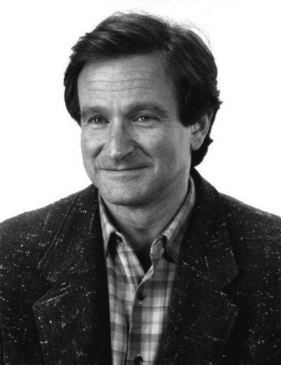 My Favorite Robin Williams Movies
