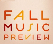 Fall Music: Prince! Foo Fighters! And More!