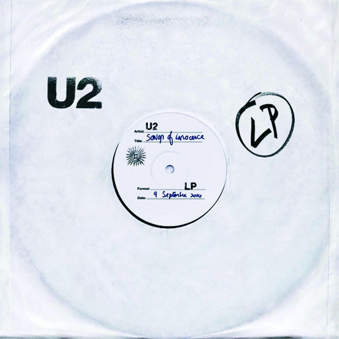 U2's New Album: Free Music or Violating Free Will?