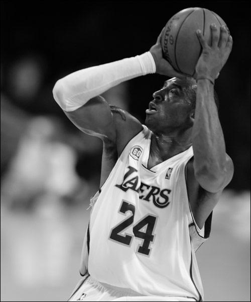 Kobe Bryant's Retirement Is A Big Deal