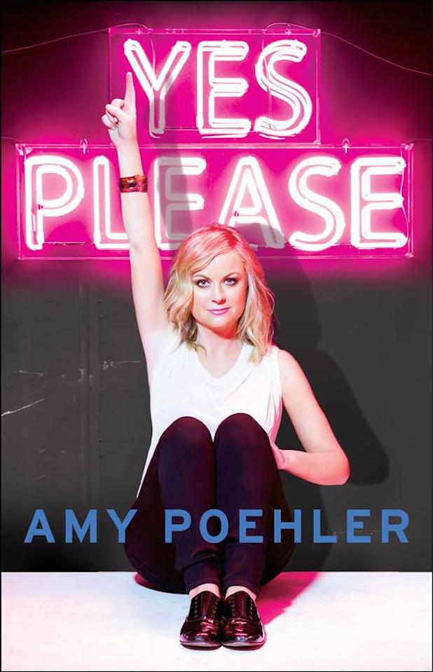 "Amy Poehler's ""Yes Please"""