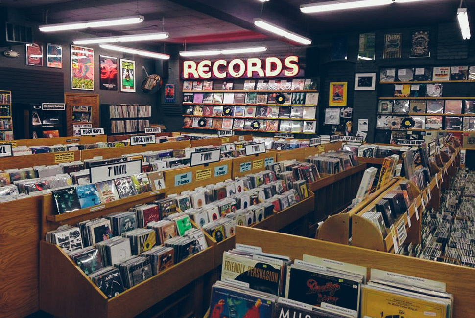 Music Archives: Are Artists and Former Record Industry  Executives Focusing on Education or Money?
