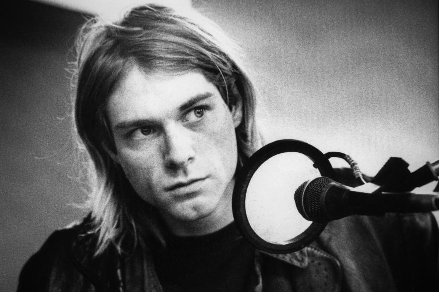 Kurt Cobain's 22-Year Aftermath