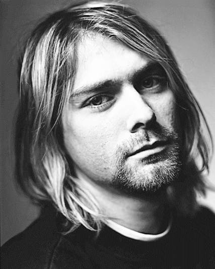 Kurt Cobain's Art Slated to Hit the Road