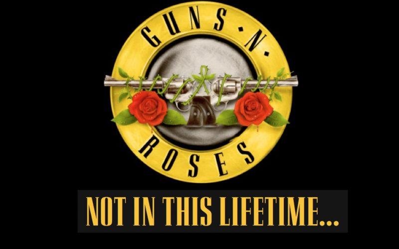 Guns N' Roses: Colorado 2017