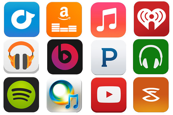 Streaming Saves The Music Industry