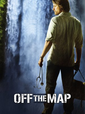 Off The Map Observations