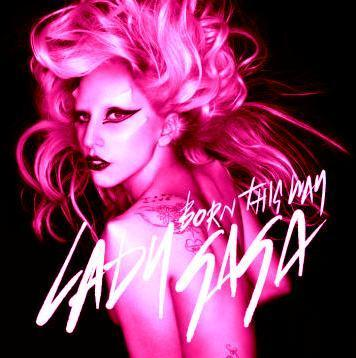 Lady Gaga Can Do No Wrong