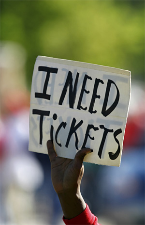 ticket scalping essay Online ticket brokering is the resale of tickets through a web-based ticket  brokering service  this article is written like a personal reflection or opinion  essay that states a wikipedia editor's personal feelings about a topic please help  improve it.
