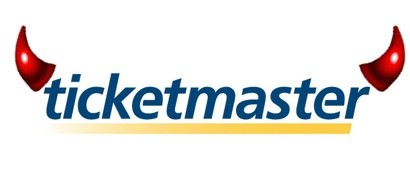 ticketmaster devil