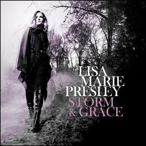 Lisa Marie Presley Is Back!