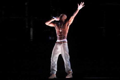 Tupac 2012