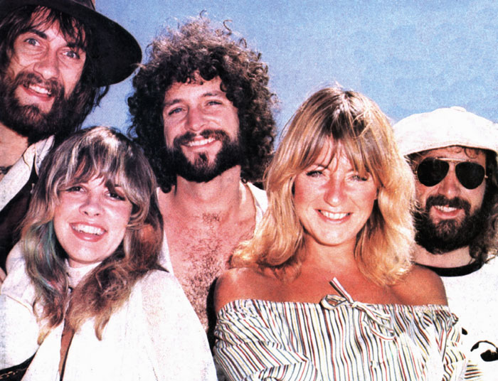 Fleetwood Mac Slated To Tour In 2013