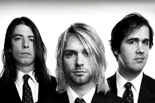 A Nirvana Musical? We Wish.