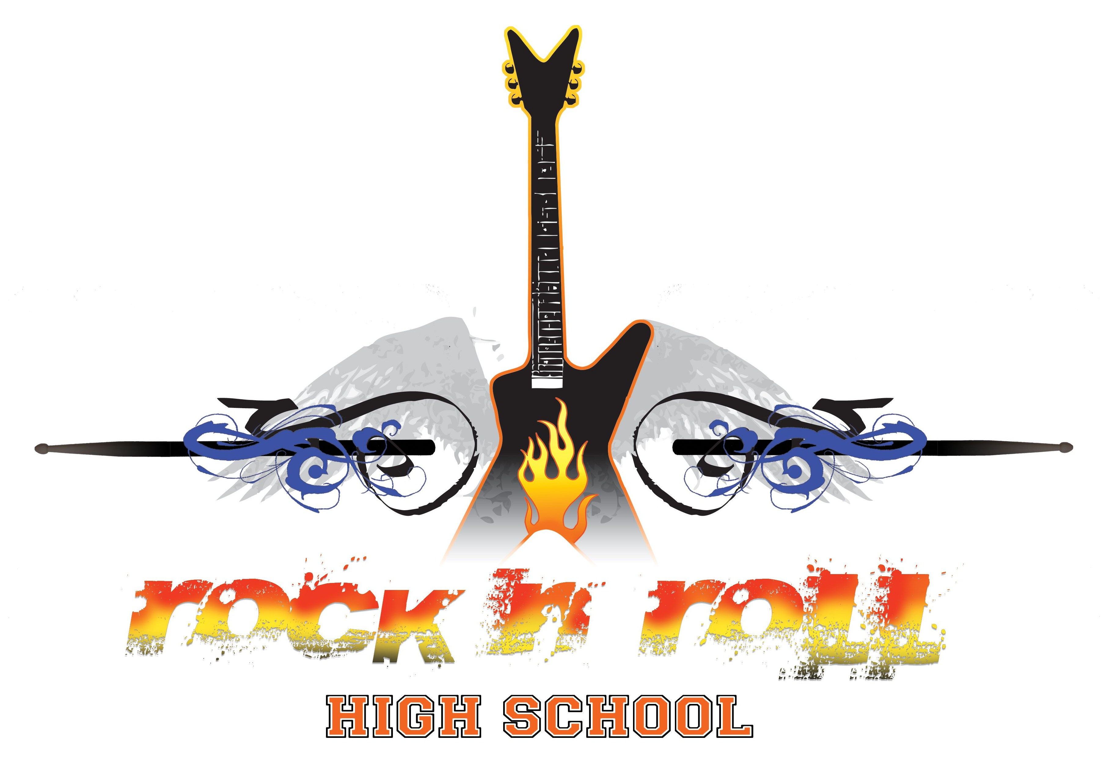 Getting Schooled Rock & Roll Style