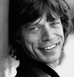 Happy 70th Birthday Mick Jagger!