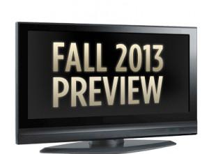 Fall TV 2013 photo