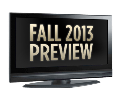 Fall TV 2013 photo